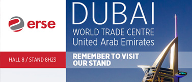 We take place at Middle East Electricity Fair in Dubai between March 01-03.