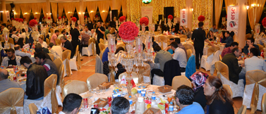 Erse Kablo Came Together at Traditional Ramadan Dinner