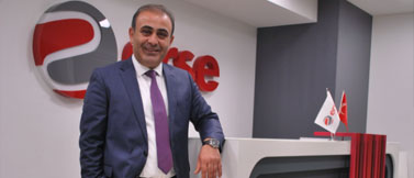 We spoke to Erse Kablo A.Ş. General Manager Selami Sivritepe about 2015 and the plans for 2016.