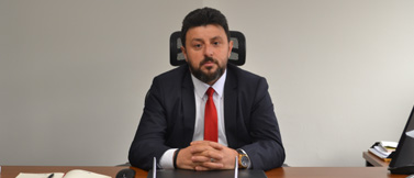 "Erse Kablo Domestic Sales Manager Mehmet Güven: ""Erse Kablo Has Registered Its Importance to Customer Satisfaction with ISO 10002 Certificate"""